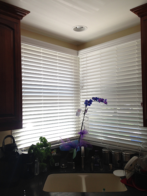 Window Blinds Sales