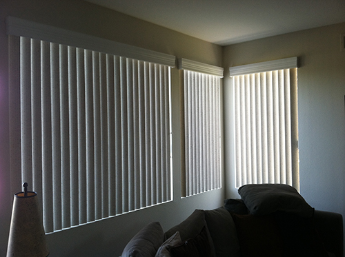 Free Window Blinds Estimates