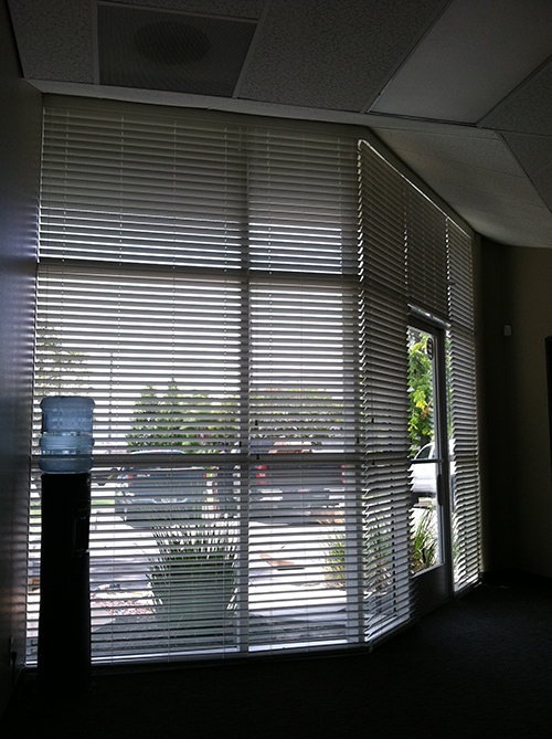 Infinity Window Coverings Commercial Window Coverings