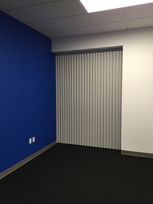 Infinity window coverings commercial window coverings for 12 500 commercial window coverings inc