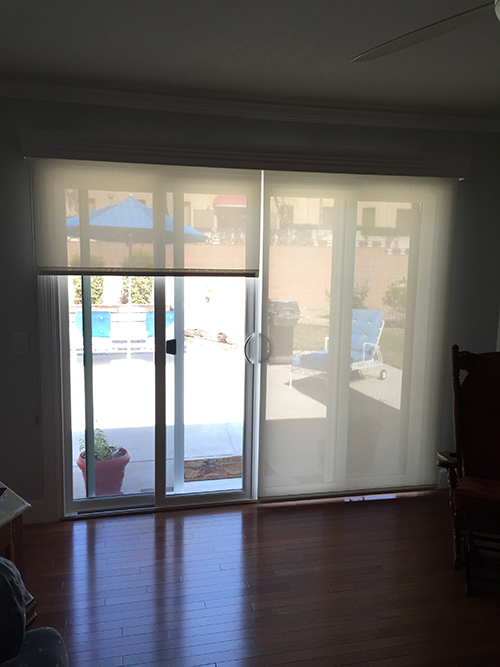 Infinity Window Coverings Window Shades Sales Amp Installation