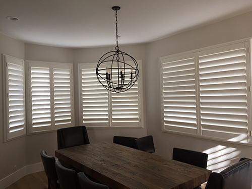 Free Window Shutters Estimates